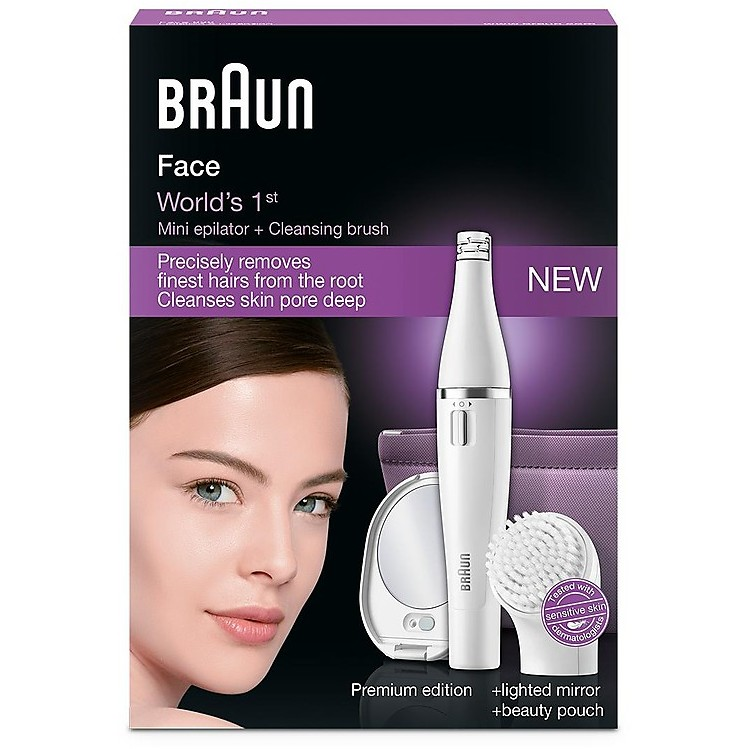 Braun Silk Epil 3 Epilatore con Rulli Massaggianti e Rifinitore Zona Bikini | eBay