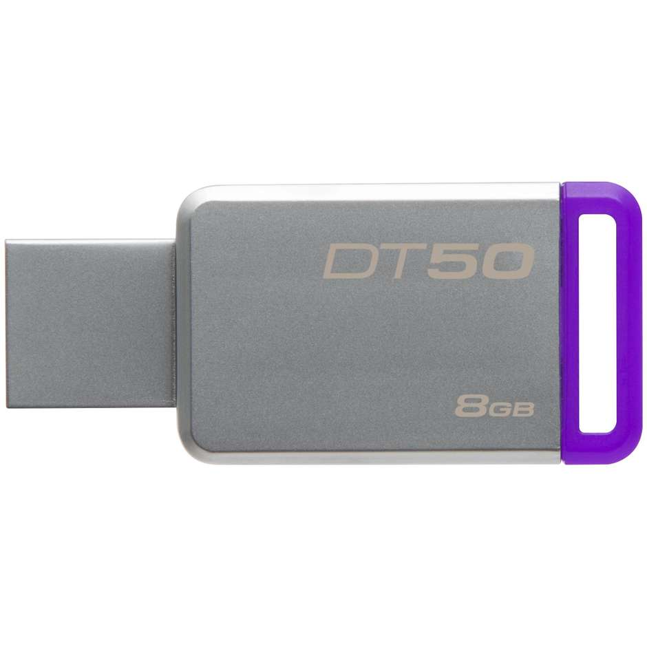 8gb usb 3.0 datatraveler 50