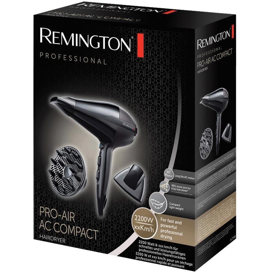 ac-5911 remington asciugacapelli professionale