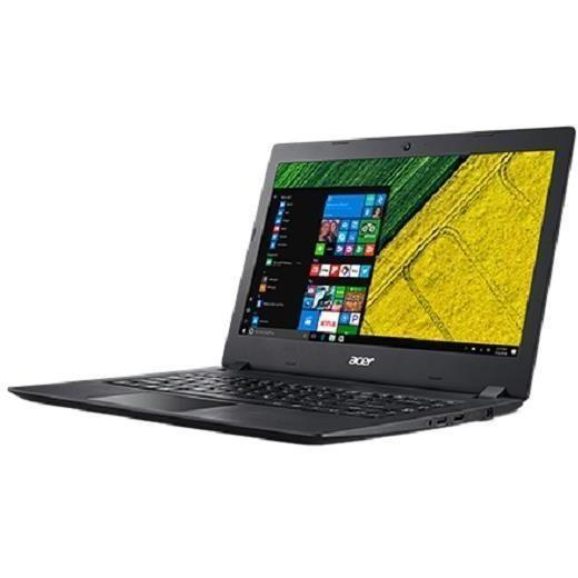 Acer A315-21-99CJ Notebook Windows 10 AMD A9-9420 Ram 4 GB Hard Disk 1 TB Colore Nero NX.GNVET.017