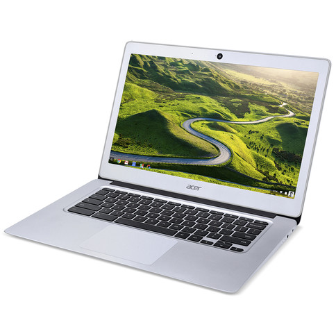 "Acer Chromebook 14 CB3-431-C1AN Notebook 14"" Intel Celeron N3060 Ram 4 GB eMMC 32 GB Google Chrome"