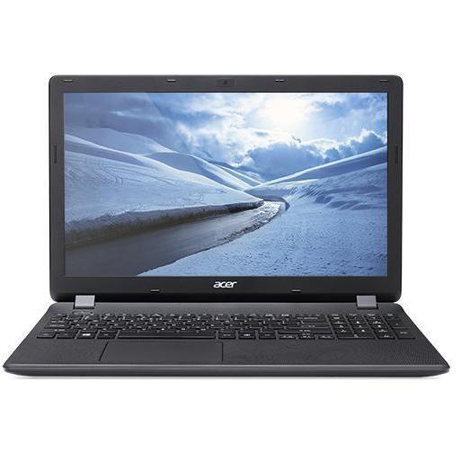 Acer EX2519-P3HD Notebook Windows 10 Intel Pentium Ram 4 GB Hard Disk 500 GB Colore Nero NX.EFAET.041