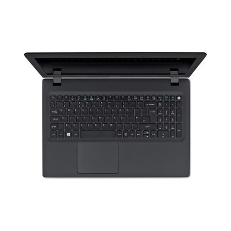 "Acer Extensa 15 EX2540-389Z Notebook 15.6"" Intel Core i3-6006U Ram 4 GB HDD 500 GB Linux colore Nero"