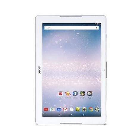 """Acer Iconia One 10 B3-A40-K2YF Tablet 10.1"""" Memoria 32 Gb colore Bianco NT.LDPEE.005"""