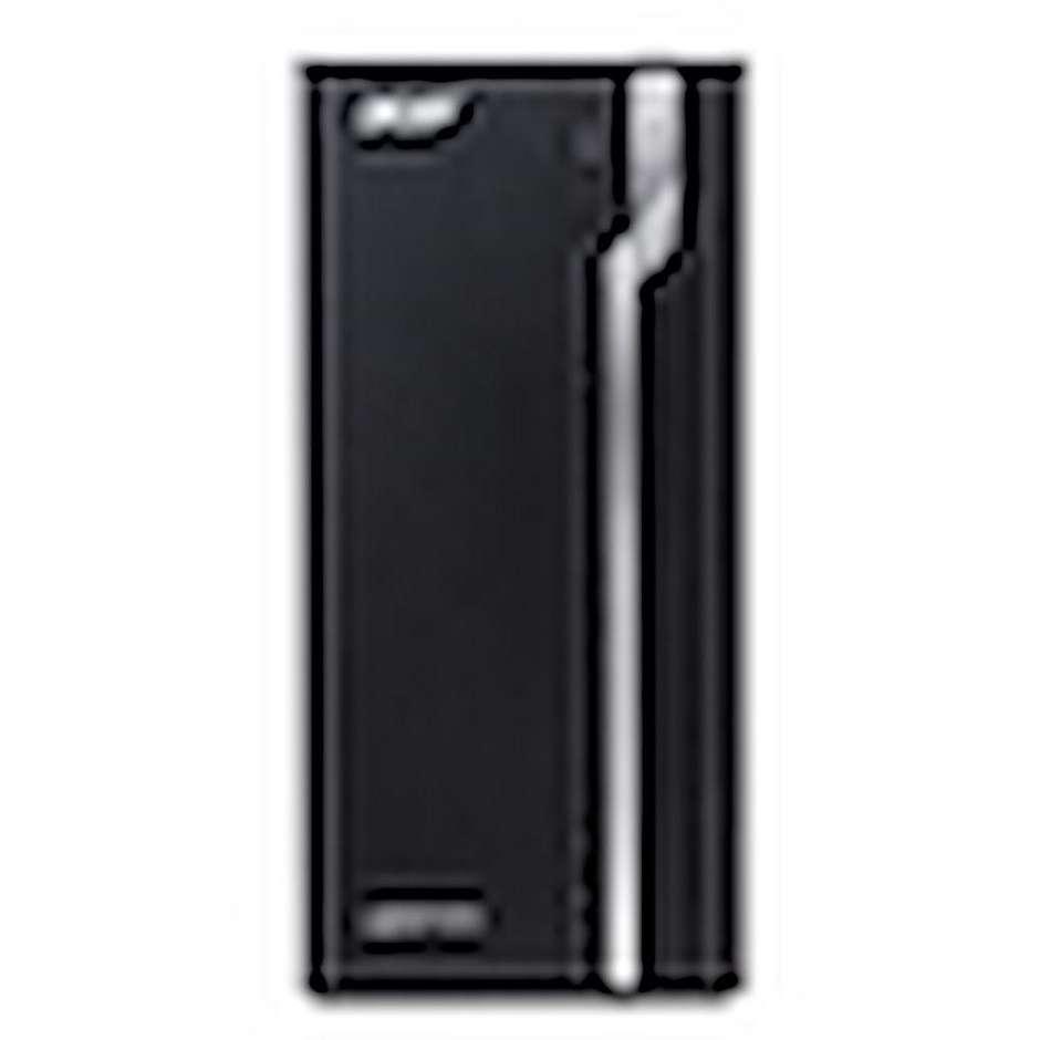 Acer Veriton ves2710g Pc Desktop Intel Core i3-7100 Ram 4GB Hard Disk 1TB HDD Windows 10 Home Colore Nero