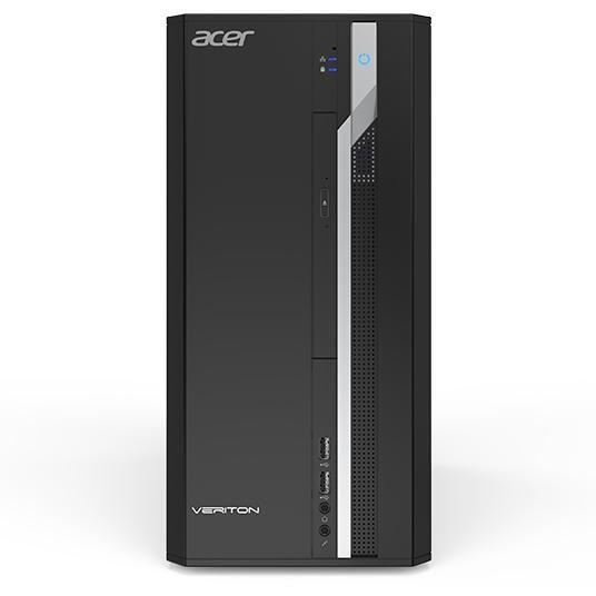 Acer VES2710G Veriton Essential Pc Desktop Intel Core i3-7100 Ram 4 GB HDD 1 TB FreeDos