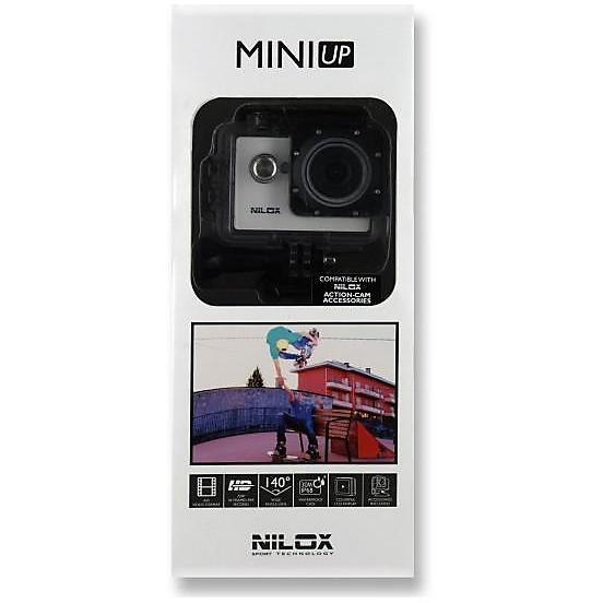 action Cam mini up  foto da 5mpx HdReady
