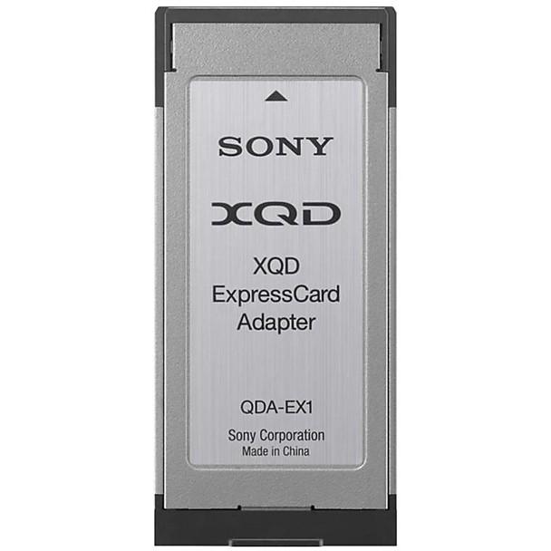 adattatore xqd per slot expresscard