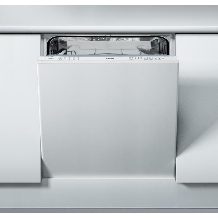 adl-560 ignis lavastoviglie da incasso classe a+ 13 coperti