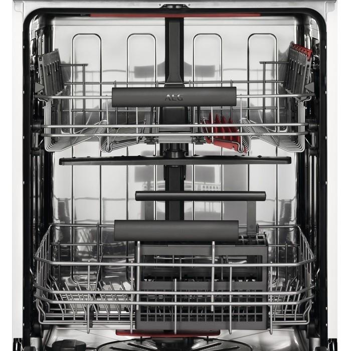 AEG FSE62600P lavastoviglie da incasso 13 coperti 6 programmi classe ...