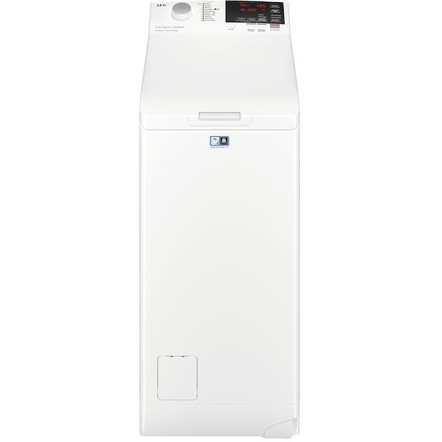 AEG L6TBG721 lavatrice a carica dall\'alto 7 Kg 1200 giri classe A+++ ...