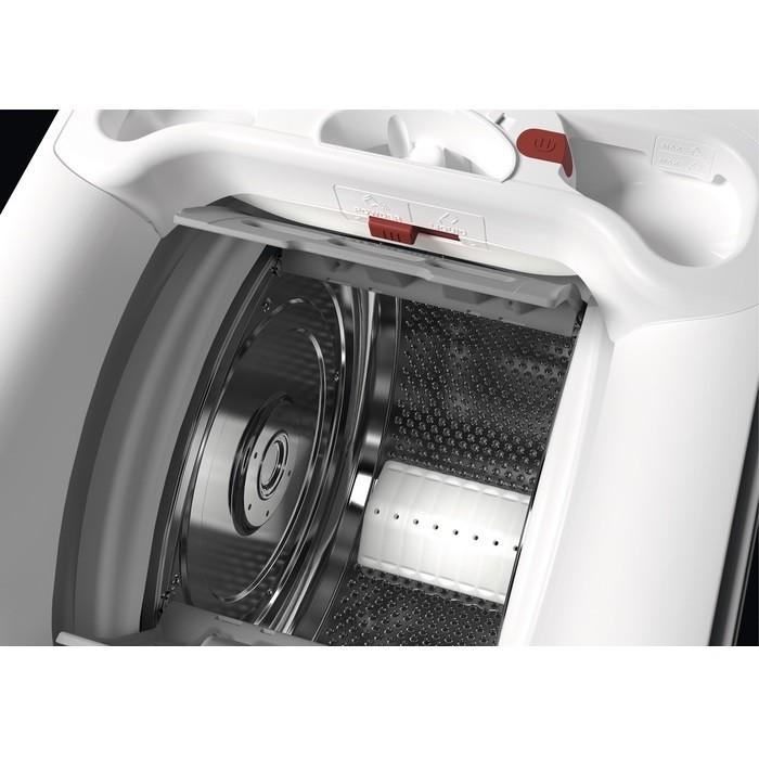 Aeg L7TBC733 lavatrice carica dall'alto 7 kg 1300 giri classe A+++ colore bianco