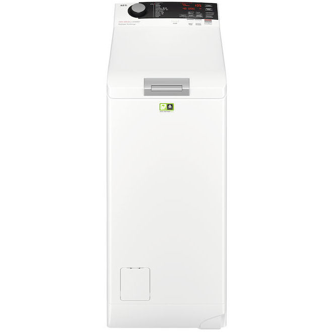Aeg L7TBE722 lavatrice carica dall'alto 7 Kg 1200 giri classe A+++ colore bianco