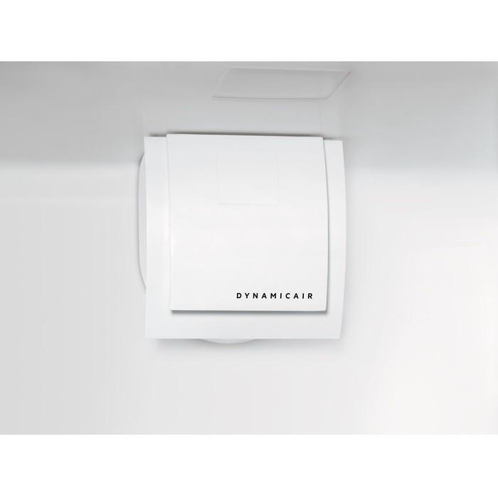 AEG RCB53426TX frigorifero combinato 311 litri classe A++ Ventilato/No Frost colore inox