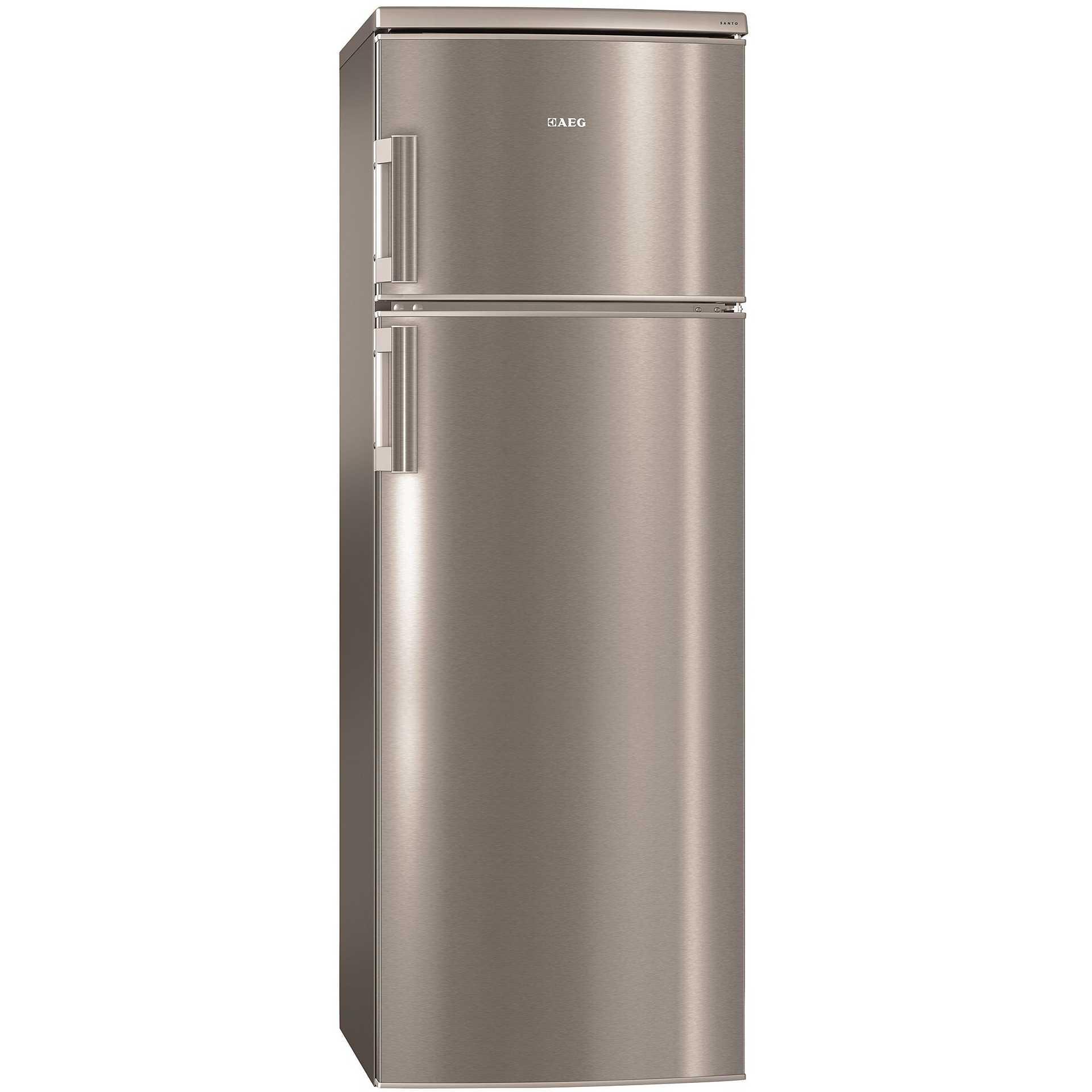 Aeg s72700dsx1 frigorifero doppia porta 270 litri classe - Frigorifero doppia porta ...
