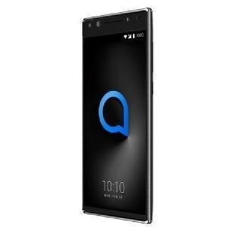 Alcatel 5 infini metallic black 5 7 4g smartphone