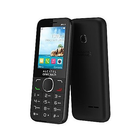 alcatel ot 20-45x black latin