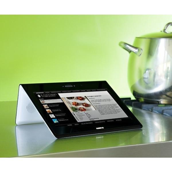 "Alessi AlessiTAB Tablet 10,1"" Multitouch Memoria 1 GB Wifi Google Android colore Bianco"