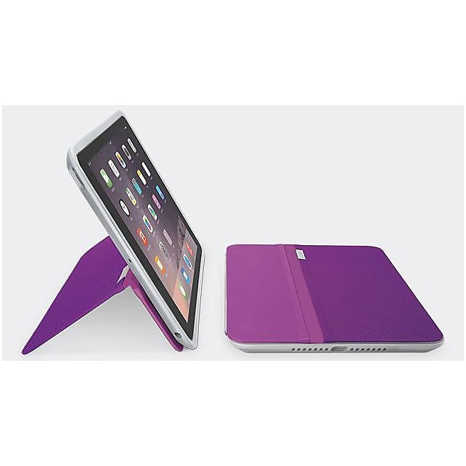 any angle for ipad mini (violet)