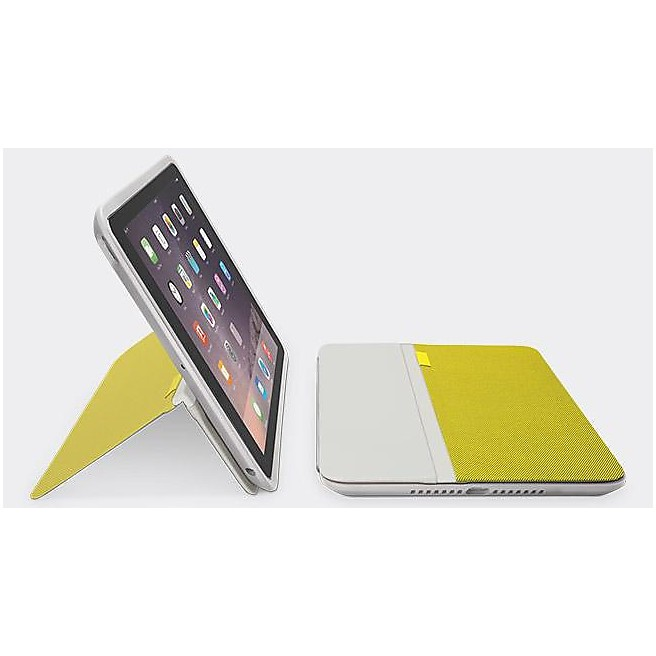 any angle for ipad mini (yellow)