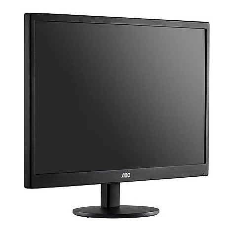 "Aoc E2470SWDA Monitor PC LED 23,6"" Full HD 250 cd/m² colore Nero"