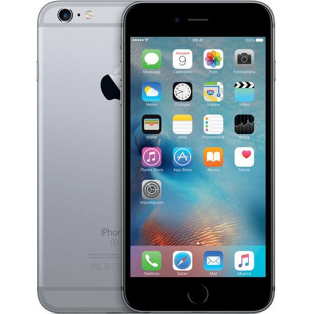 rete dati cellulare vodafone iphone 6s Plus