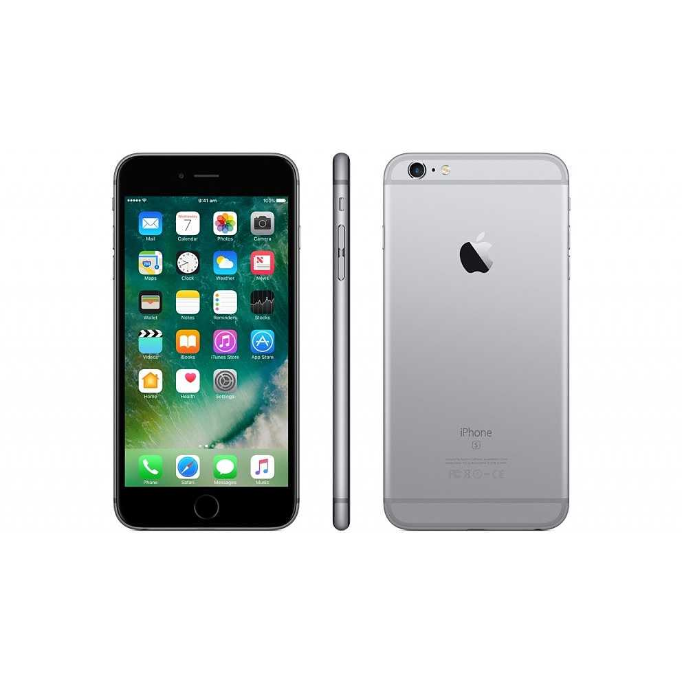 78d0be3457 Apple iPhone 6s TIM Smartphone 4,7