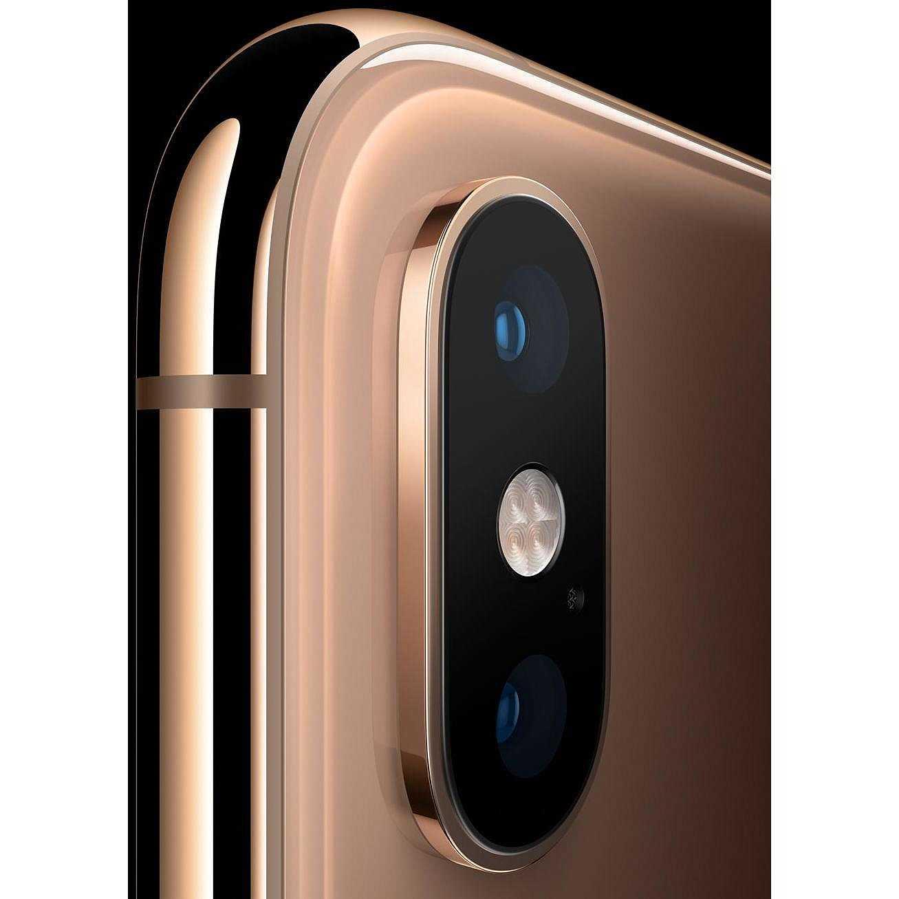Apple Iphone Xs Max Smartphone 65 Memoria 256 Gb Doppia Fotocamera