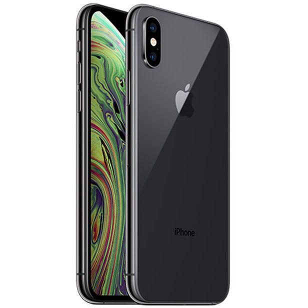 Apple Iphone Xs Smartphone Tim 58 Memoria 64 Gb Fotocamera 12 Mpx