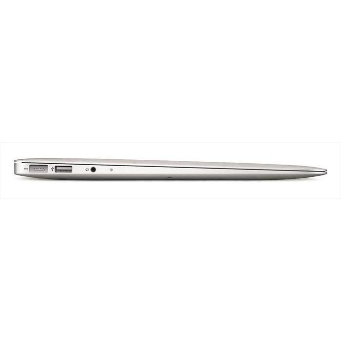 "Apple MQD32T/A Macbook Air Notebook 13"" Intel Core i5 Ram 8 GB SSD 128 GB macOS colore Silver"
