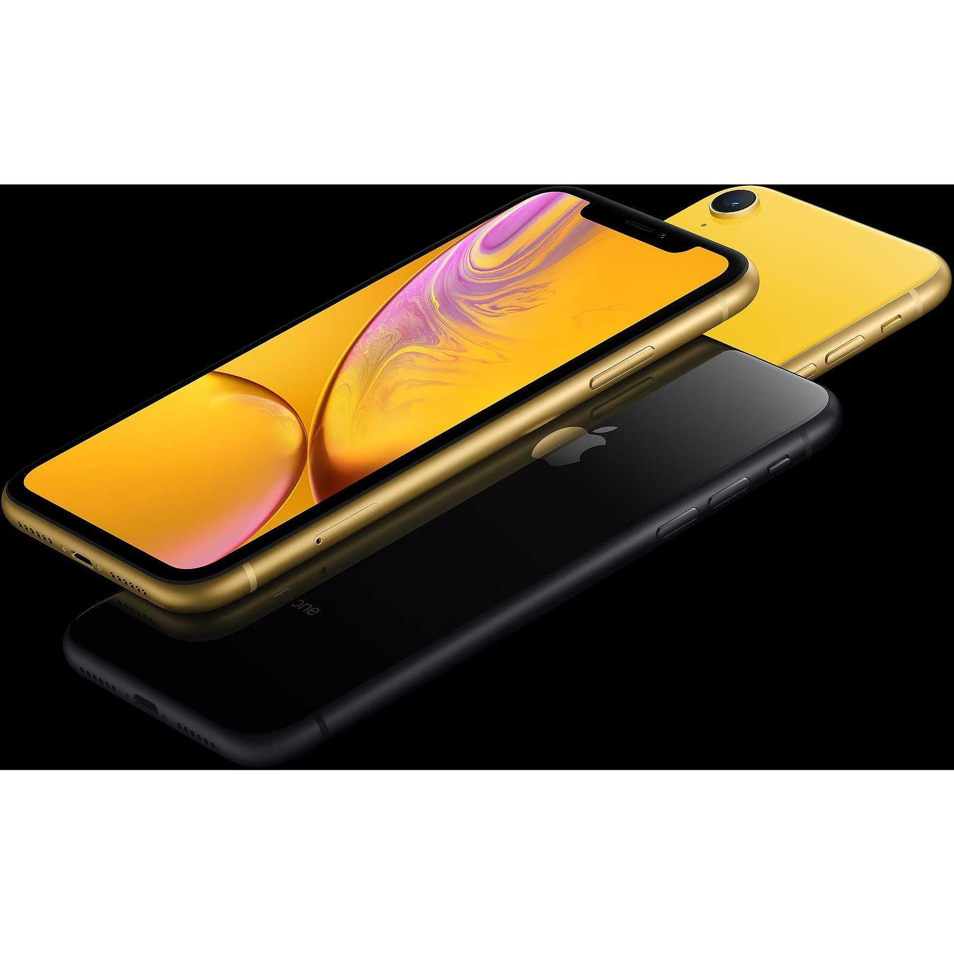 Apple Mry72qla Iphone Xr Smartphone Display Lcd 61 Liquid Retina