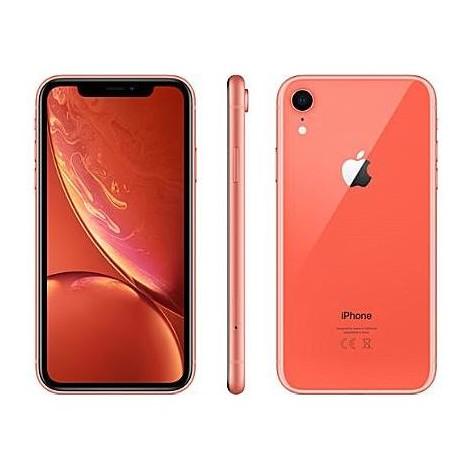 Apple Mryp2qla Iphone Xr Smartphone Display Lcd 61 Liquid Retina