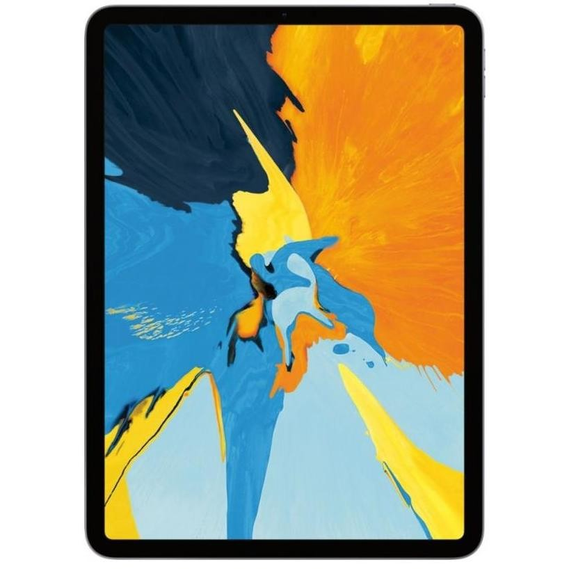 "Apple MTEL2TY/A Ipad Pro (2018) Tablet 12,9"" Liquid Retina memoria 64 GB Wifi colore Space Grey"