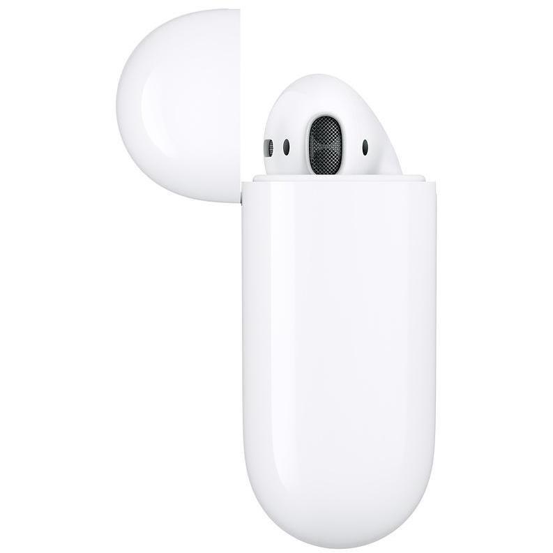 Apple MV7N2TY/A AirPods Cuffie Wireless Bluetooth con custodia di ricarica