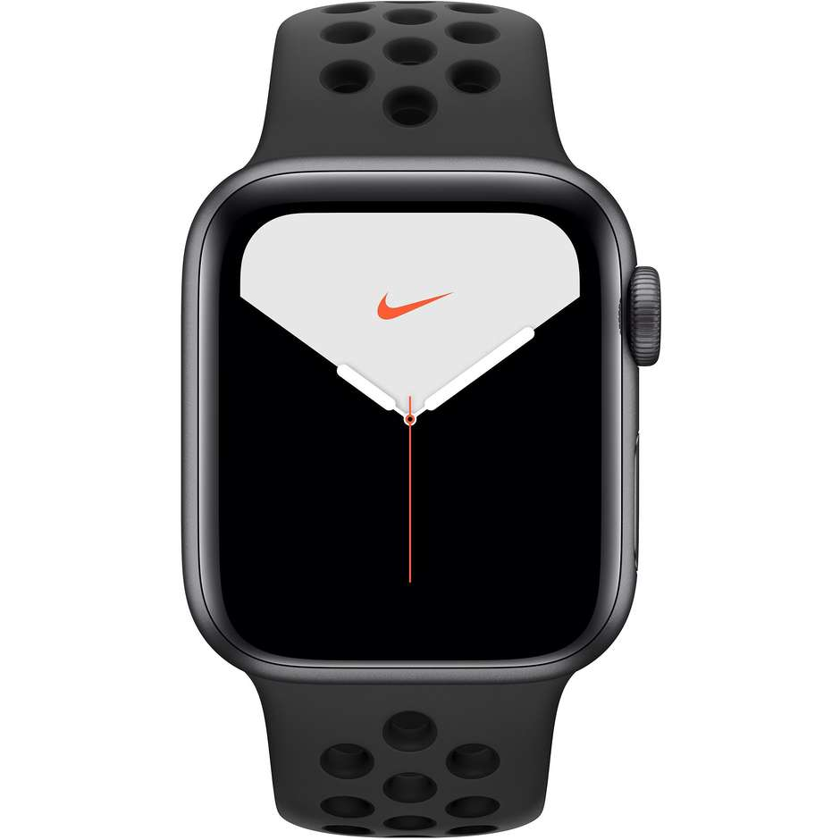 Apple Watch Nike Series 5 Smartwatch 40 mm GPS + Cellular colore grigio siderale