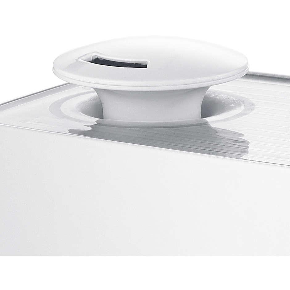 Ardes AR8U10 Nebulo umidificatore ad ultrasuoni 30 watt serbatoio 4 litri colore bianco