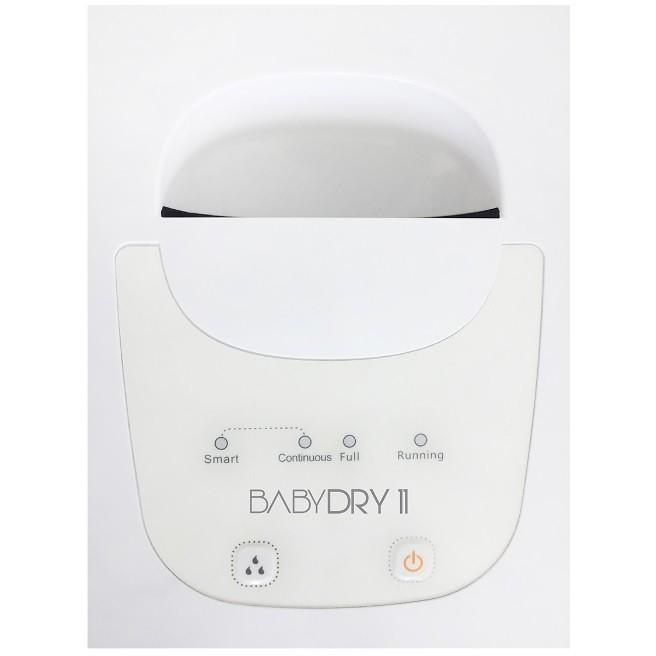 Argo BABYDRY 11 deumidificatore 11 litri / 24 ore capacità 1,5 litri colore bianco