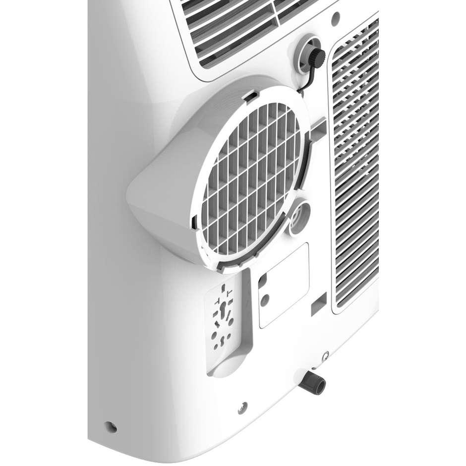 Argo DENVER condizionatore portatile con pompa di calore 13000 Btu/h classe A/A+