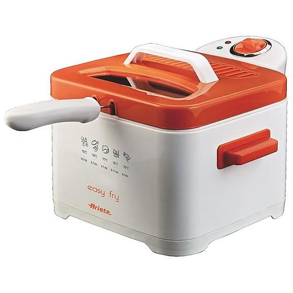 ariete friggitrice easy fry