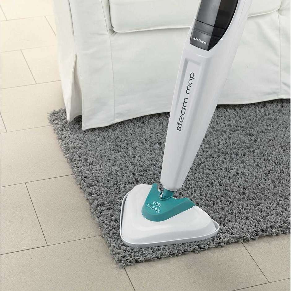 ariete lavapavimenti steam mop