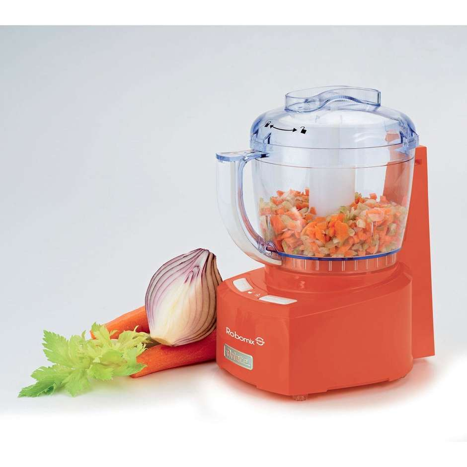 ariete robomix orange
