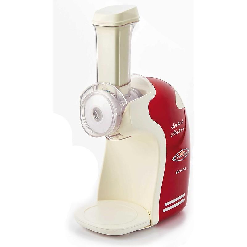 ariete sorbet maker 632