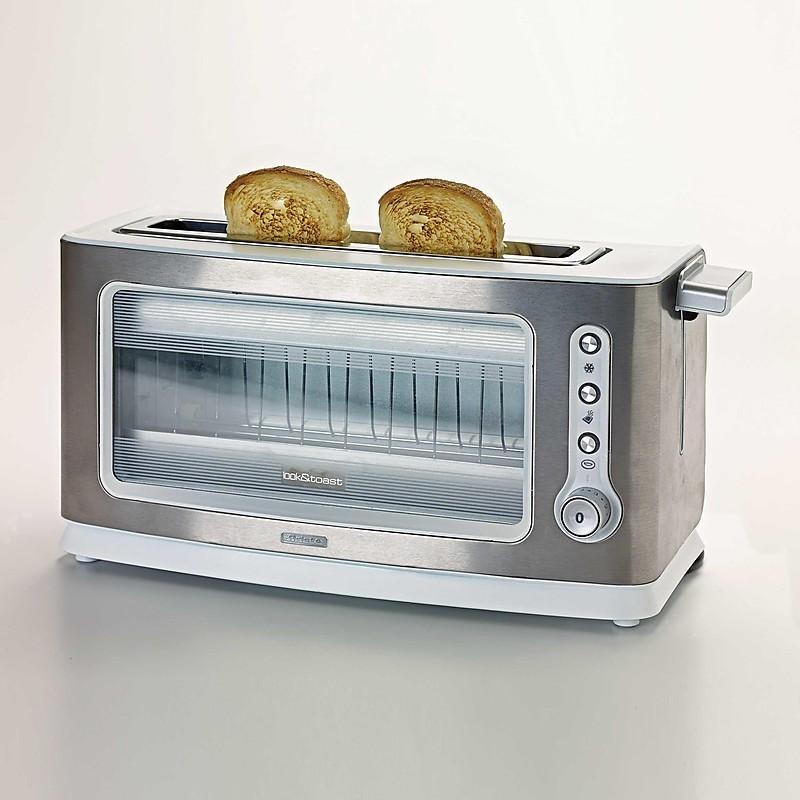 ariete tostapane look toast
