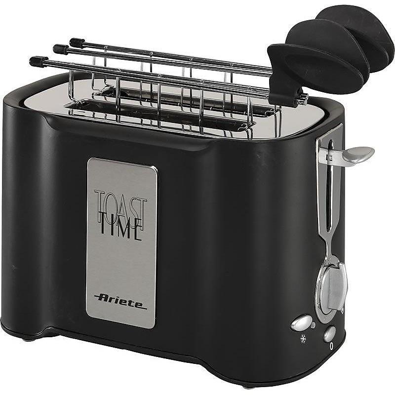ariete tostapane tosti black