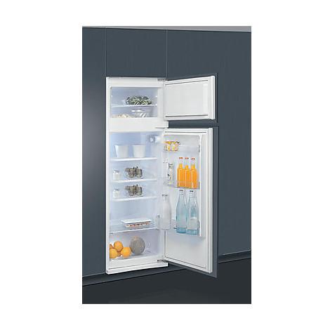 arl-782a+/1 ignis frigo doppia porta da incasso classe a+