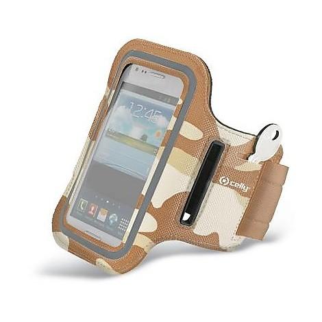 armband case size xxl beige