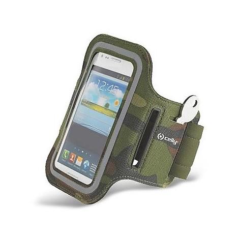 armband case size xxl green