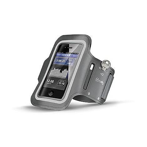 armband case size xxl grey