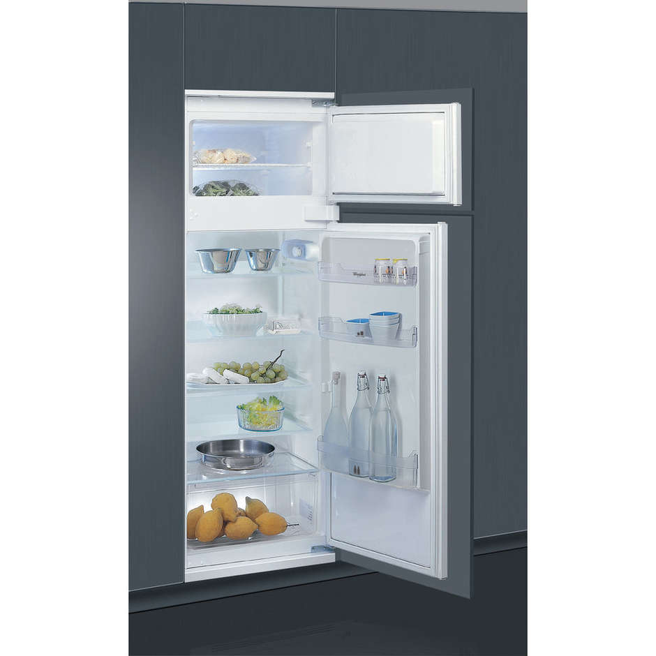 art-380 a+ whirlpool frigorifero doppiaporta classe A+
