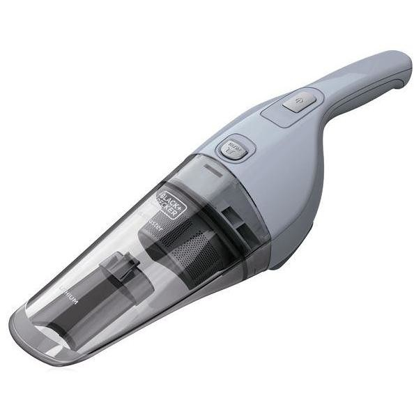 Aspirabriciole dustbuster NVB215W-QW 10.8w 370ml litio